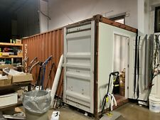 Shipping Container - Triton, Used, Good Condition, Cary, Il local pickup free