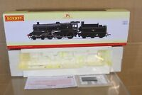 HORNBY R2715 EMPTY BOX ONLY for DCC READY BR 4-6-0 CLASS 4MT LOCO 75062 np
