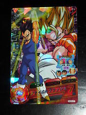 TCG DRAGON BALL Z/GT HEROES CARD CM GM PRISM CARTE HG3-21 BANDAI JAPAN 2012 DBZ