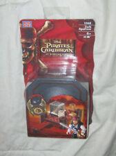 Mega Bloks Pirates of the Caribbean at World's End - Jack Sparrow #1048 MIP NEW