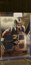 TRE MASON 2014  ABSOLUTE Rc TOOLS OF THE TRADE QUAD JERSEY #'D /249 !