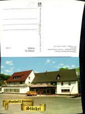 616665,Trockau Pegnitz Gasthof Pension Stöckel