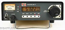 Palstar R30C Shortwave AM SSB CW Radio Receiver w/ Collins Filter *GREAT CHOICE*