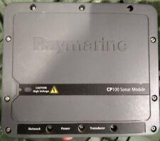 Raymarine Cp100 Sonar Module