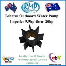 A Brand New RMP Tohatsu Water Pump Impeller 9.9hp-thru-20hp  # R 334-65021-0
