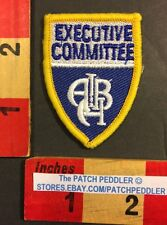 Boxing Patch Executive Member AIBA ASSOCIATION INTERNATIONAL DE BOXE AMATEUR 56E