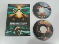 Guardianes del Dia Daywatch El Montaje del Director - 2 x DVD Español English