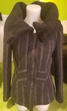 Zara Waterfall Hip Length Coats & Jackets for Women