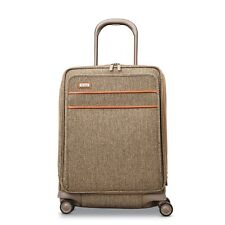 """Hartmann Tweed Legend 21"""" Exp. Domestic Carry on Spinner Luggage 105163"""