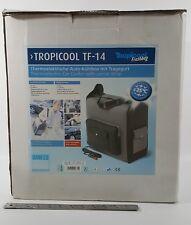 WAECO TROPICOOL TF14 THERMAL ELECTRIC SOFT SIDE COOLER 14 LITER 12V LAND ROVER