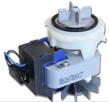 Fisher & Paykel Washing Machine Drain Pump - Grey (430144)