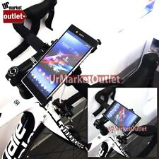 Heavy Duty Bike/Bicycle Mobile Phone Mount Holder Fit Sony Z Ultra HSPA XL39H
