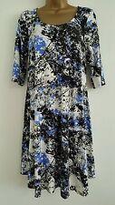 Debenhams Women's Viscose Round Neck Dresses