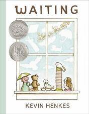 Waiting (Hardback or Cased Book)