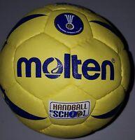Molten Youth Training Handball H0X1300-I Children's  Size 0