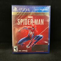 Marvel's Spider-Man Game of the Year Edition (PS4) BRAND NEW