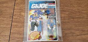 GI joe 1992 Wild Bill from Series 11 AFA Graded 85 NM+ C80, B85, F85 Hasbro