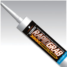Premier Range Rapid Grab Glass Splashback Adhesive Glue