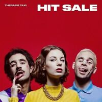 THERAPIE TAXI - HIT SALE  VINYL LP NEW!
