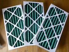 COMPATIBLE ST TROPEZ ULTIMATE AIR TAN BOOTH FILTERS X 3