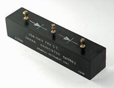 C617653 High Voltage Rectifier Diode, 10kV/10000V, 0.75A, General Instrument GI