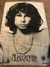 Doors Jim Morrison Tapestry Cloth Poster Flag Wall Banner 28�x42�