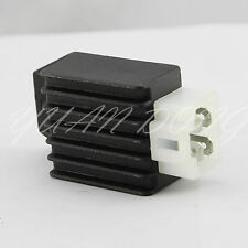 New 12V  Voltage Regulators Rectifier for 250cc 300cc Moped Scooter Motorcycl