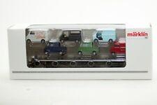 """Märklin 45099-01 Autotransporter: """"Goggo"""" DB Ep.3. Neu in OVP."""