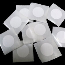 10X Ntag213 NFC Tags Sticker 13.56 MHZ ISO 14443A Universal Lable RFID Tag 25MM