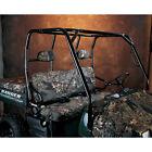 Moose Racing Bench Seat Cover Camo (MUDPR-114)