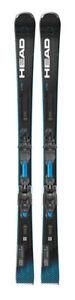 Head Supershape e-Titan 20/21 Perfomance All-Mountain Carver Alpin Skiset NEU