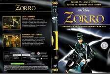DVD Zorro 19 | Disney | Serie TV | Lemaus