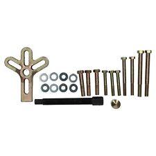 Harmonic Balance / Gear Puller Flywheel Balancer Crankshaft 2 or 3 Legged 13pc