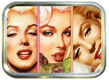Marilyn Monroe Pop Art  2oz Tobacco Tin, Smoking Tin,Airtight Tobacco Tin