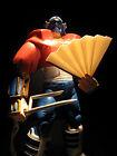 Capcom: Sota Toys: STREET FIGHTER Round 1: SODOM figure - RARE