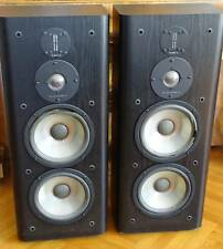Top Audio Lautsprecher original INFINITY RS 6000 mit Frontbespannung Polydome