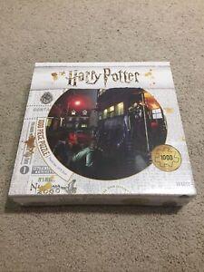 Harry Potter Jigsaw Puzzle 1000 pieces Size 69cm x 51cm JK Rowling