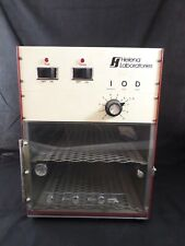 Helena Laboratories IOD Incubator Oven Dryer Model 5116 110v