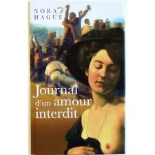 Journal d'un amour interdit - HAGUE Nora