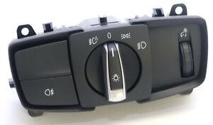 BMW F82 M4 F20 F21 F22 F23 F30 F80 F31 F83 Bedieneinheit Licht 6847508 9265299