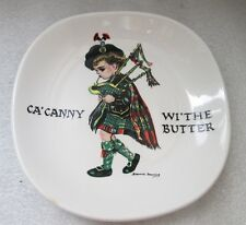 BROWNIE DOWNING CERAMICS J.H. WEATHERBY SONS LTD CURIO Cabinet Collectible DISH
