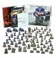 Warhammer 40K Indomitus Set