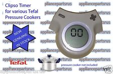 Tefal Clipso 4 Control Pressure Cooker Timer X1060001 SS980712 model P4110 P4111