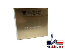 Janssen Rich Recovery Cream 1.7oz/50ml Brand New