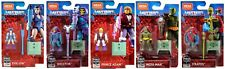 Masters Of The Universe Mega Construx Adam Moss Man Evil Lyn Stratos Skeletor