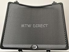 Suzuki GSX-R1000 R L7 2017-2018 R&G RACING motorcycle black radiator guard cover