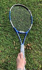 """HEAD LIQUIDMETAL 4 Tennis Raquet, 4 1/2 """", It WILL HAVE NEW GRIP"""