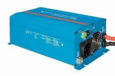 Inverters-Victron Phoenix 12v-1200 Schuko Pure Sine Wave Power Inverter