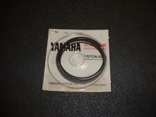 NOS  Yamaha SR185 / XJ750 Piston Rings,  5G2-11610-10,  1st Oversize