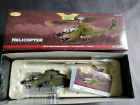 Corgi AH-1G Cobra Attack Helicopter The Crystal Ship Vietnam 1:48 Scale Diecast